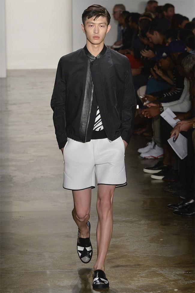 NEW YORK FASHION WEEK- Tim Coppens Spring 2014. www.imageamplified.com, Image Amplified (5)