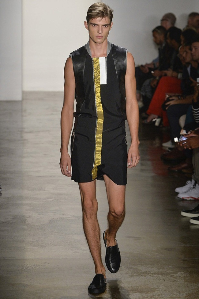 NEW YORK FASHION WEEK- Tim Coppens Spring 2014. www.imageamplified.com, Image Amplified (7)
