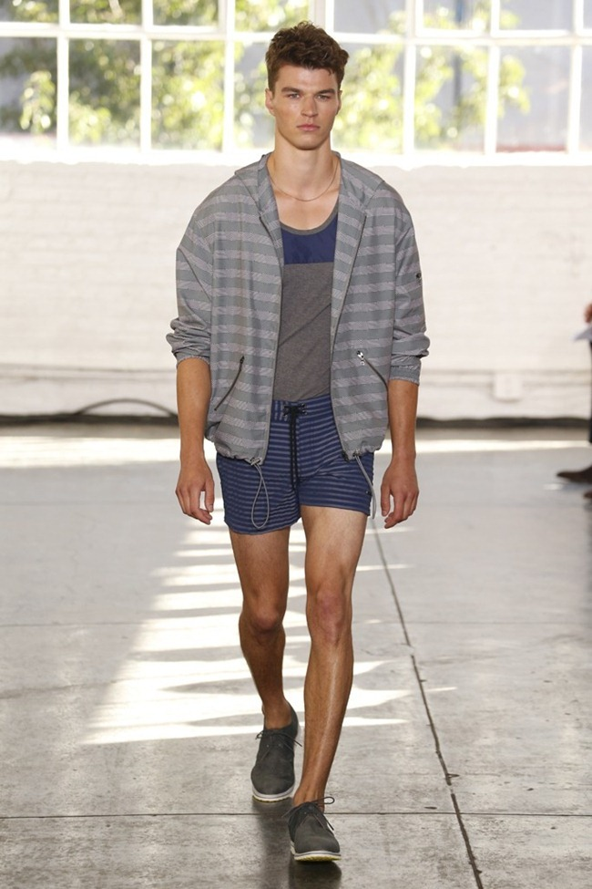NEW YORK FASHION WEEK- Parke & Ronen Spring 2014. www.imageamplified.com, Image Amplified6