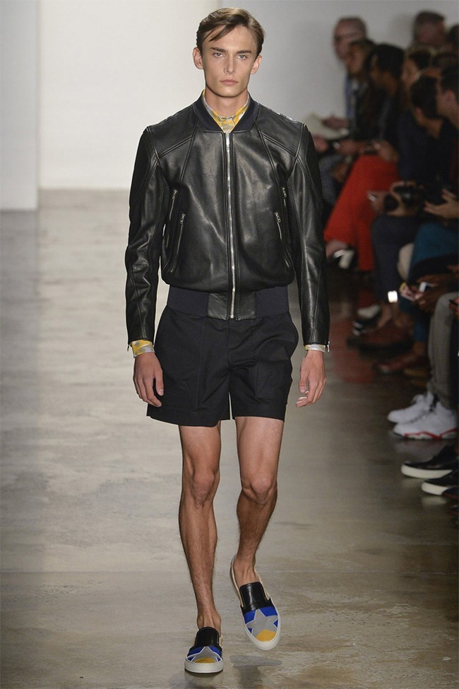 NEW YORK FASHION WEEK- Tim Coppens Spring 2014. www.imageamplified.com, Image Amplified (11)