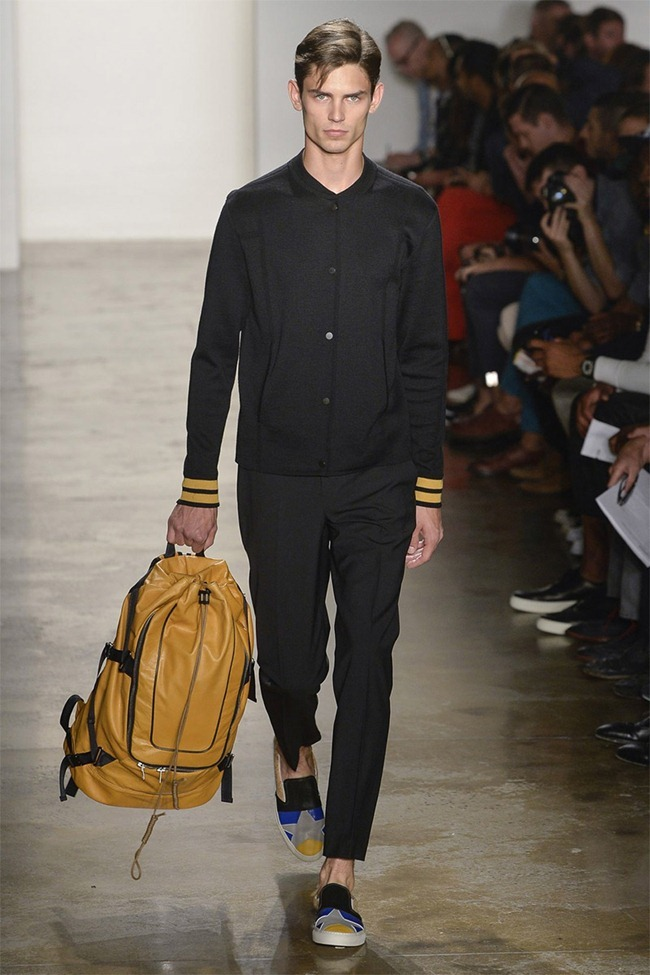 NEW YORK FASHION WEEK- Tim Coppens Spring 2014. www.imageamplified.com, Image Amplified (12)