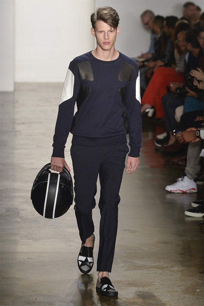 NEW YORK FASHION WEEK- Tim Coppens Spring 2014. www.imageamplified.com, Image Amplified (18)