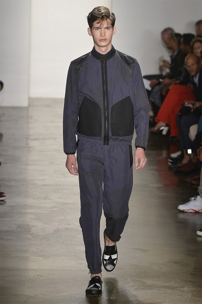 NEW YORK FASHION WEEK- Tim Coppens Spring 2014. www.imageamplified.com, Image Amplified (19)