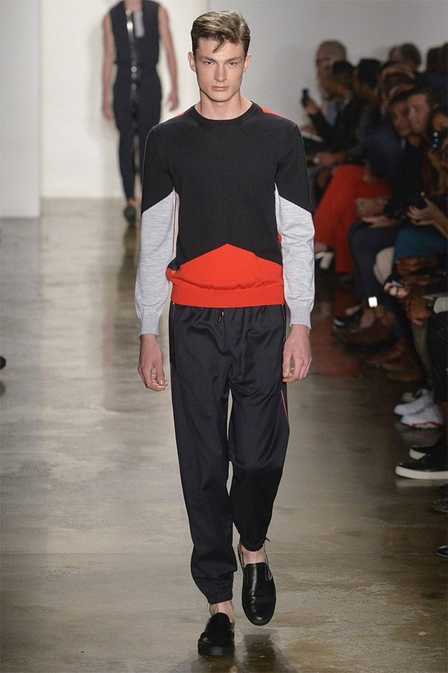 NEW YORK FASHION WEEK- Tim Coppens Spring 2014. www.imageamplified.com, Image Amplified (24)