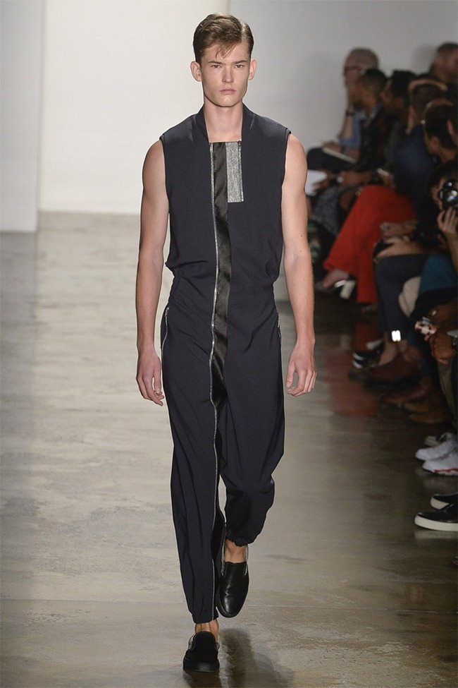 NEW YORK FASHION WEEK- Tim Coppens Spring 2014. www.imageamplified.com, Image Amplified (25)