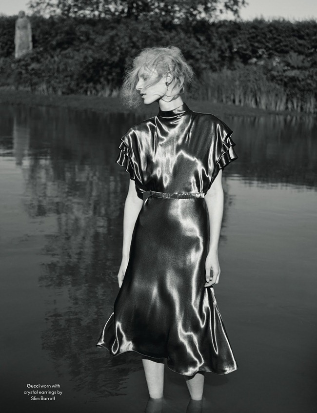 ANOTHER MAGAZINE- Julia Nobis by Ben Toms. Katie Shillingford, Fall 2013, www.imageamplified.com, Image Amplified (10)