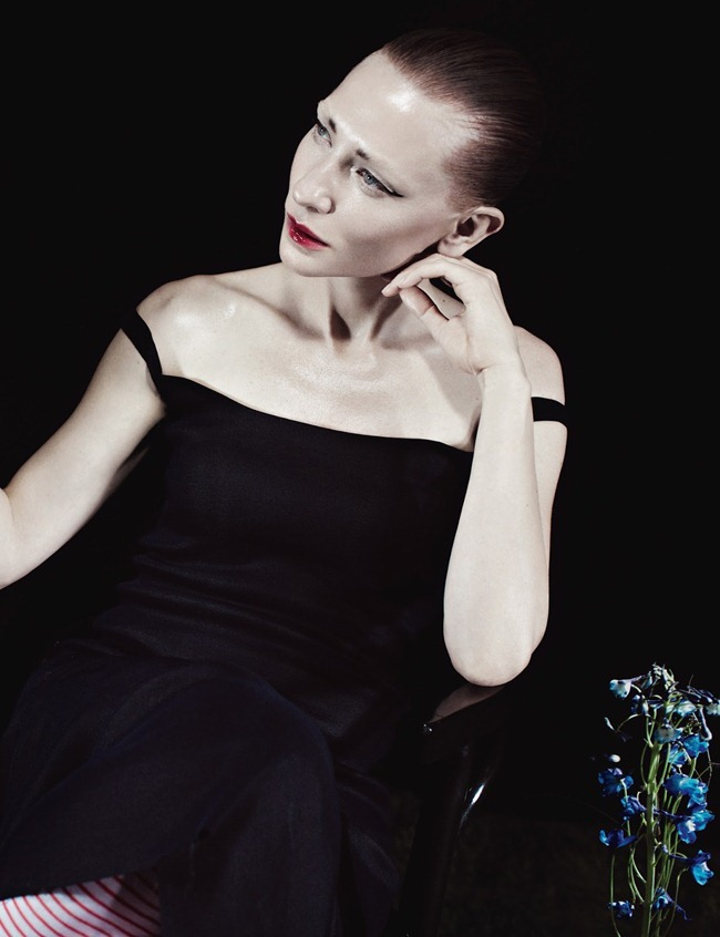 ANOTHER MAGAZINE- Cate Blanchett by Willy Vanderperre. Olivier Rizzo, Fall 2013, www.imageamplified.com, Image Amplified (8)