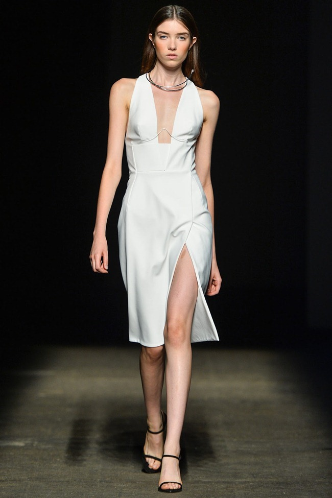NEW YORK FASHION WEEK- Dion Lee Spring 2014. www.imageamplified.com, Image Amplified (12)