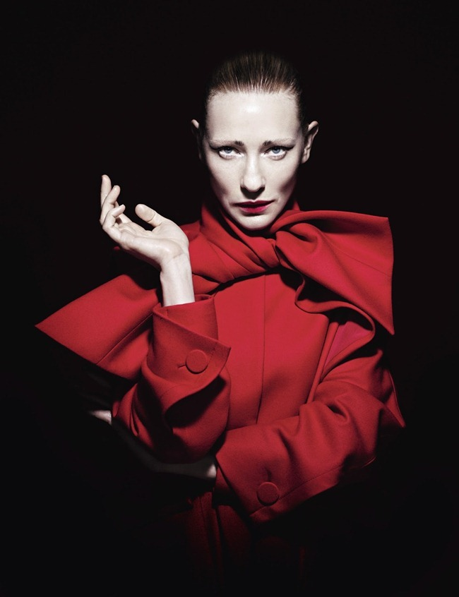 ANOTHER MAGAZINE- Cate Blanchett by Willy Vanderperre. Olivier Rizzo, Fall 2013, www.imageamplified.com, Image Amplified (10)