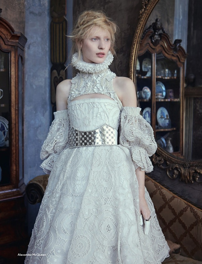ANOTHER MAGAZINE- Julia Nobis by Ben Toms. Katie Shillingford, Fall 2013, www.imageamplified.com, Image Amplified (11)