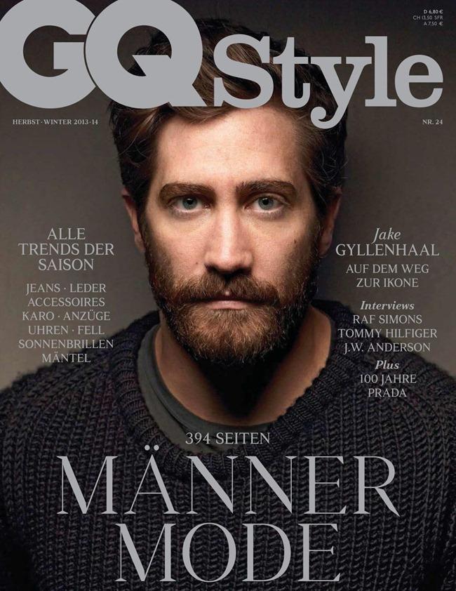 GQ STYLE GERMANY- Jake Gylenhaal by Mark Seliger. Mel Ottenberg, Fall 2013, www.imageamplified.com, Image Amplified (2)