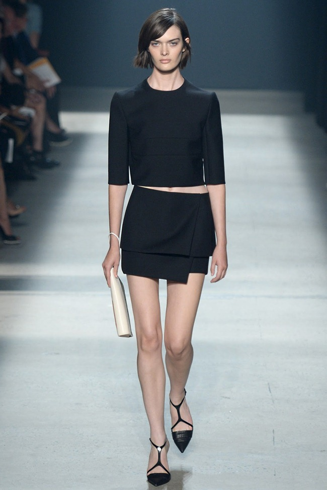NEW YORK FASHION WEEK- Narciso Rodriguez Spring 2014. www.imageamplified.com, Image Amplified (5)