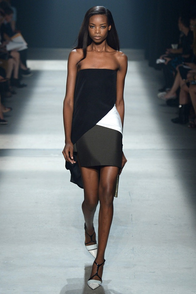 NEW YORK FASHION WEEK- Narciso Rodriguez Spring 2014. www.imageamplified.com, Image Amplified (16)