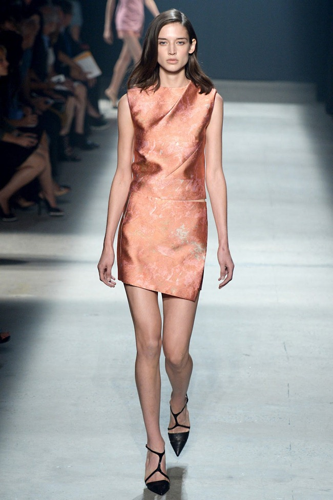 NEW YORK FASHION WEEK- Narciso Rodriguez Spring 2014. www.imageamplified.com, Image Amplified (20)