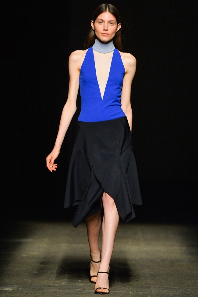 NEW YORK FASHION WEEK- Dion Lee Spring 2014. www.imageamplified.com, Image Amplified (19)