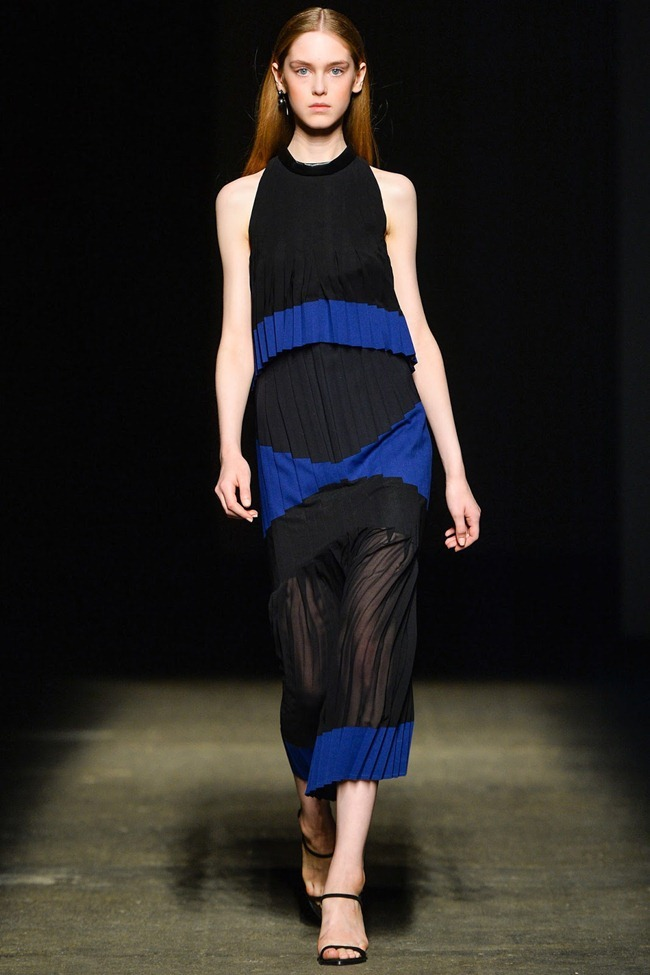 NEW YORK FASHION WEEK- Dion Lee Spring 2014. www.imageamplified.com, Image Amplified (25)