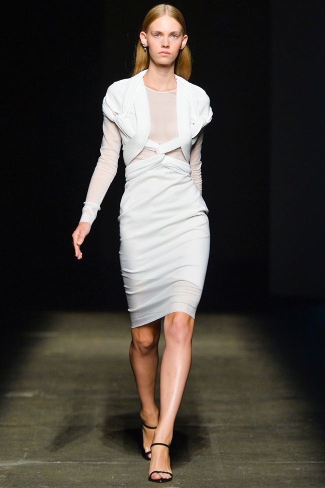 NEW YORK FASHION WEEK- Dion Lee Spring 2014. www.imageamplified.com, Image Amplified (27)