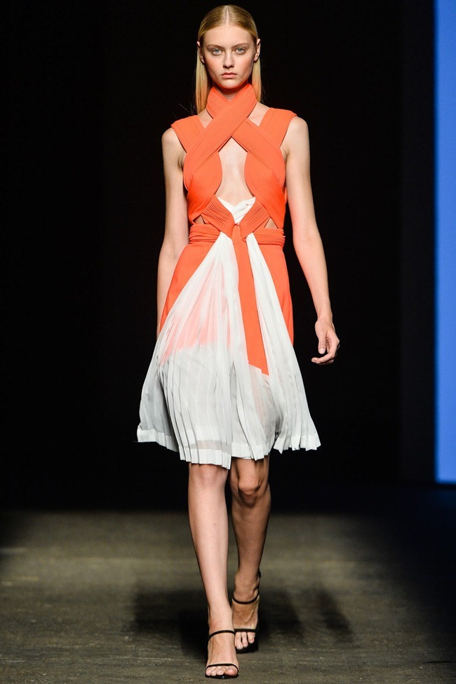 NEW YORK FASHION WEEK- Dion Lee Spring 2014. www.imageamplified.com, Image Amplified (28)