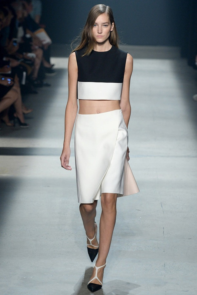 NEW YORK FASHION WEEK- Narciso Rodriguez Spring 2014. www.imageamplified.com, Image Amplified (3)
