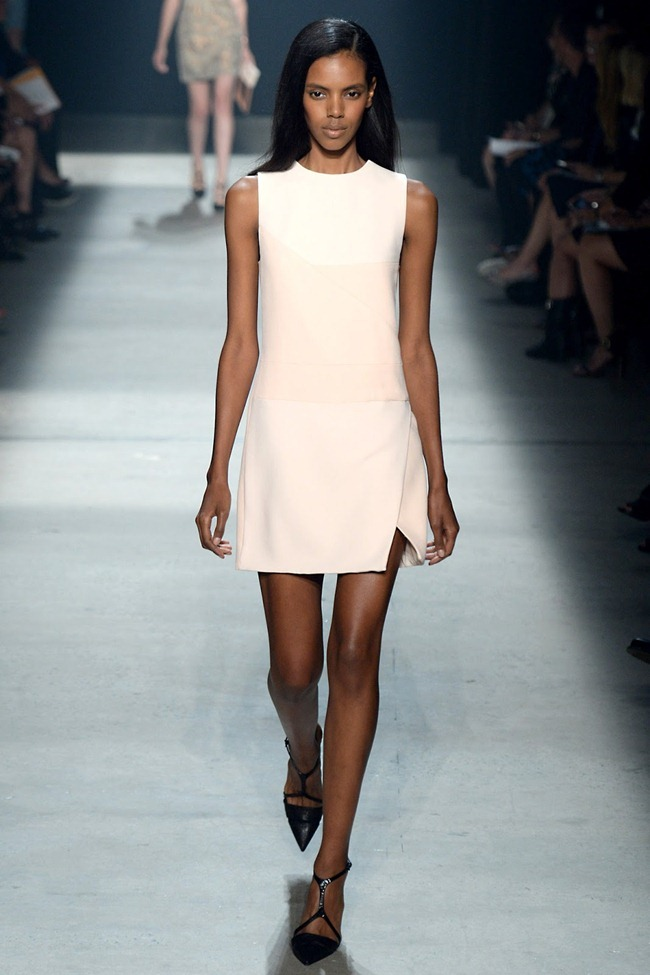 NEW YORK FASHION WEEK- Narciso Rodriguez Spring 2014. www.imageamplified.com, Image Amplified (9)