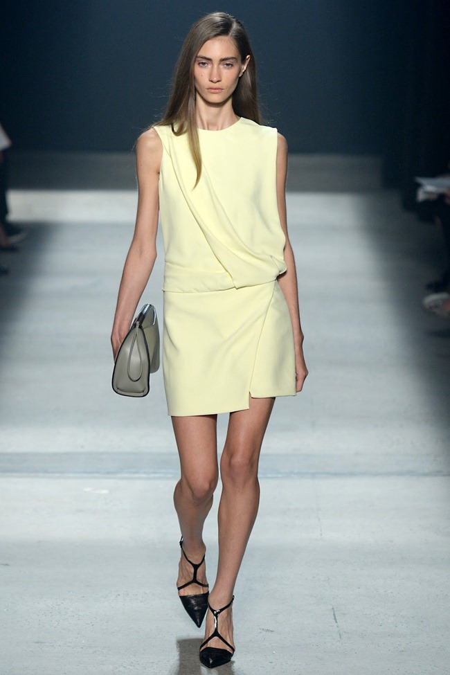 NEW YORK FASHION WEEK- Narciso Rodriguez Spring 2014. www.imageamplified.com, Image Amplified (22)