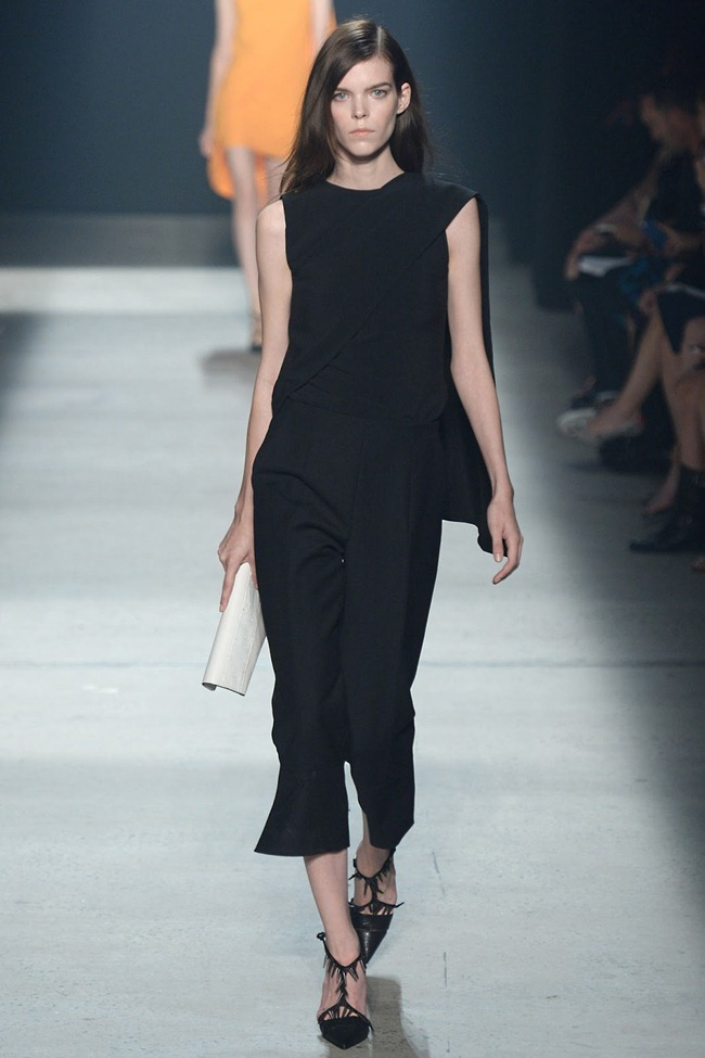 NEW YORK FASHION WEEK- Narciso Rodriguez Spring 2014. www.imageamplified.com, Image Amplified (27)
