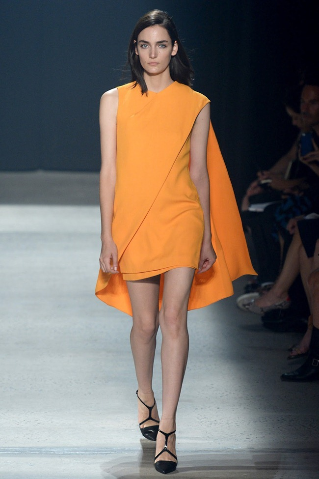 NEW YORK FASHION WEEK- Narciso Rodriguez Spring 2014. www.imageamplified.com, Image Amplified (28)
