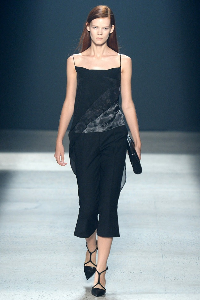 NEW YORK FASHION WEEK- Narciso Rodriguez Spring 2014. www.imageamplified.com, Image Amplified (29)