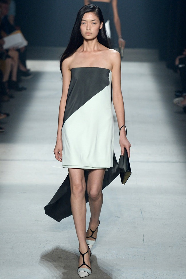 NEW YORK FASHION WEEK- Narciso Rodriguez Spring 2014. www.imageamplified.com, Image Amplified (15)