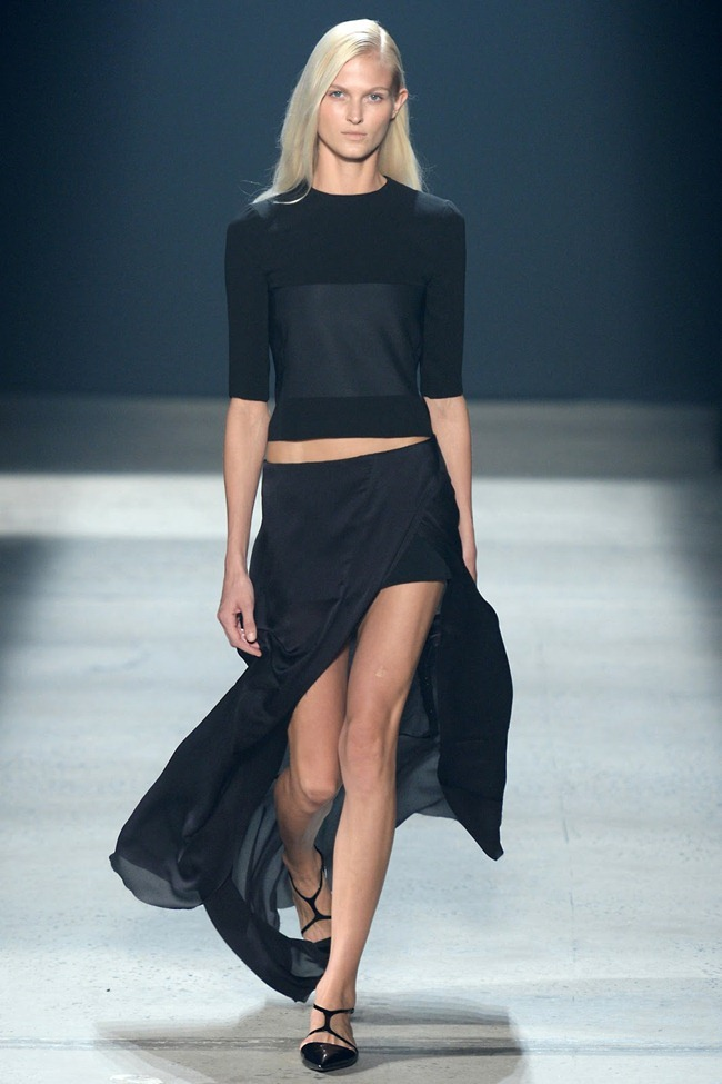 NEW YORK FASHION WEEK- Narciso Rodriguez Spring 2014. www.imageamplified.com, Image Amplified (17)