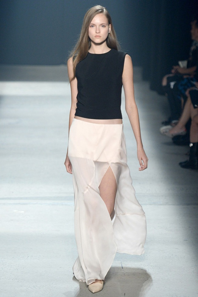 NEW YORK FASHION WEEK- Narciso Rodriguez Spring 2014. www.imageamplified.com, Image Amplified (18)