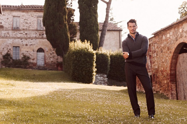 CAMPAIGN- David Gandy for Marks & Spencer Collezione 2013 by Arnaldo Anaya Lucca. Richar Pierce, www.imageamplified.com, Image Amplified (2)