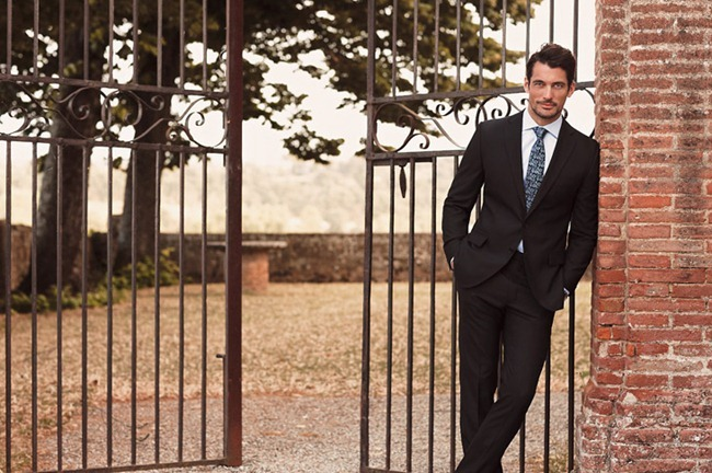 CAMPAIGN- David Gandy for Marks & Spencer Collezione 2013 by Arnaldo Anaya Lucca. Richar Pierce, www.imageamplified.com, Image Amplified (5)