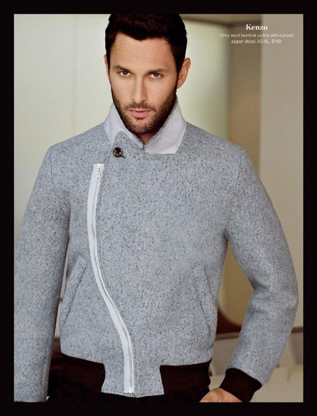 CAMPAIGN- Noah Mills for Holt Renfrew Fall 2013. www.imageamplified.com, Image Amplified (8)