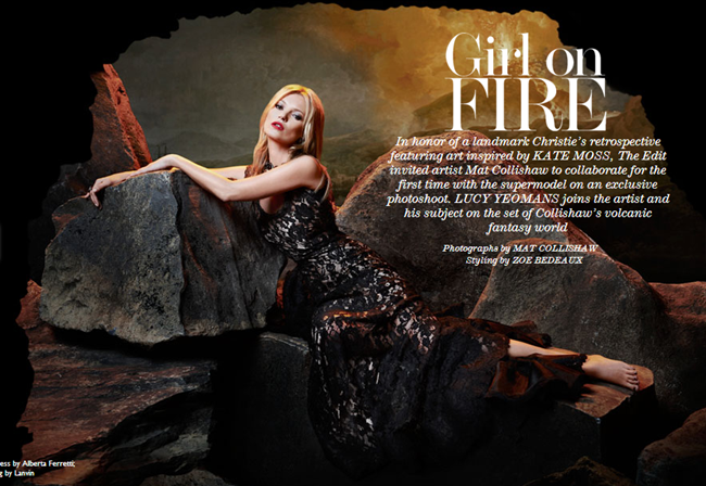 E EDIT- Kate Moss in Girl On Fire by Mat Collishaw. Zoe Bedeaux, September 2013, www.imageamplified.com, Image Amplified (1)