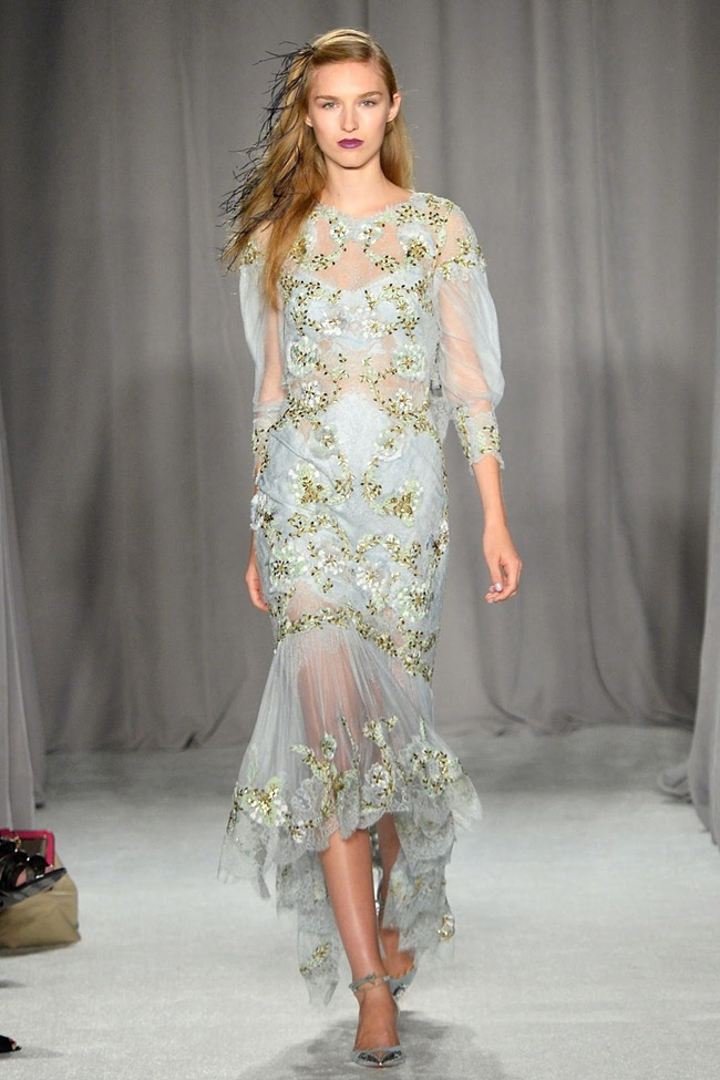NEW YORK FASHION WEEK- Marchesa Spring 2014. www.imageamplified.com, Image Amplified (1)