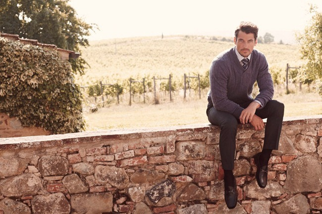 CAMPAIGN- David Gandy for Marks & Spencer Collezione 2013 by Arnaldo Anaya Lucca. Richar Pierce, www.imageamplified.com, Image Amplified (4)