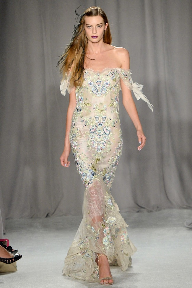 NEW YORK FASHION WEEK- Marchesa Spring 2014. www.imageamplified.com, Image Amplified (4)