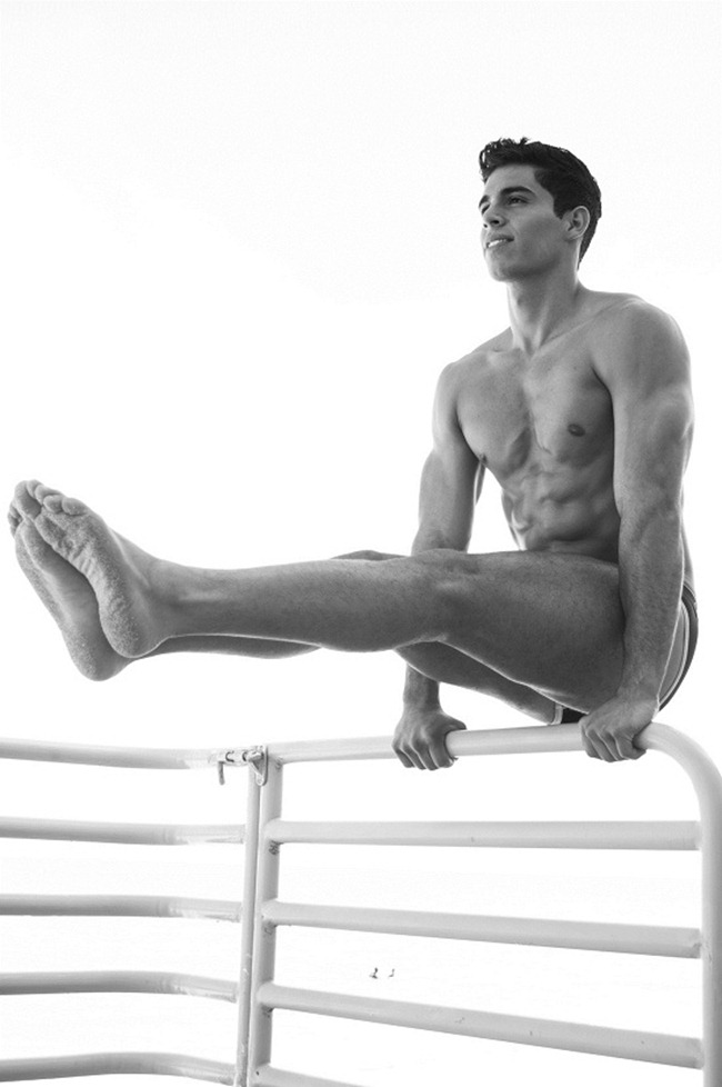 MASCULINE DOSAGE- Michael Orozco by Scott Teitler. www.imageamplified.com, Image Amplified (2)