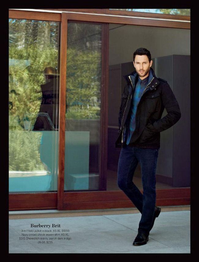CAMPAIGN- Noah Mills for Holt Renfrew Fall 2013. www.imageamplified.com, Image Amplified (2)