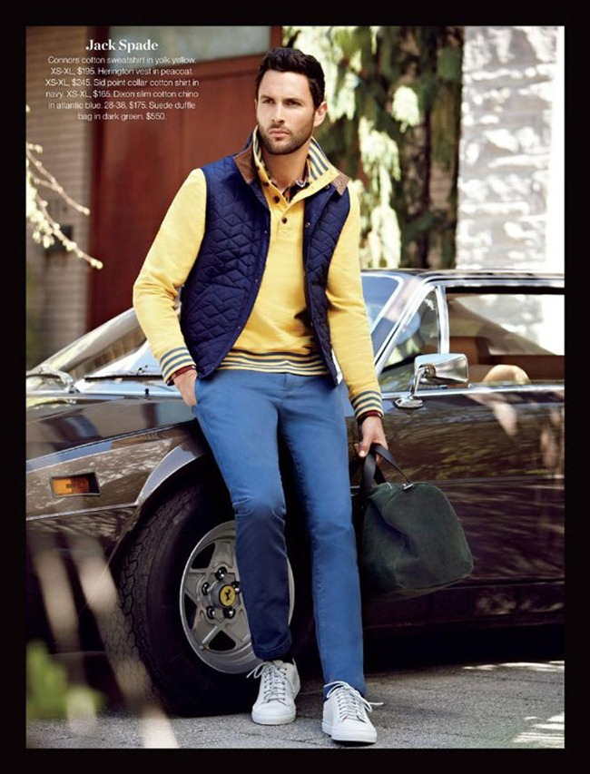 CAMPAIGN- Noah Mills for Holt Renfrew Fall 2013. www.imageamplified.com, Image Amplified (6)