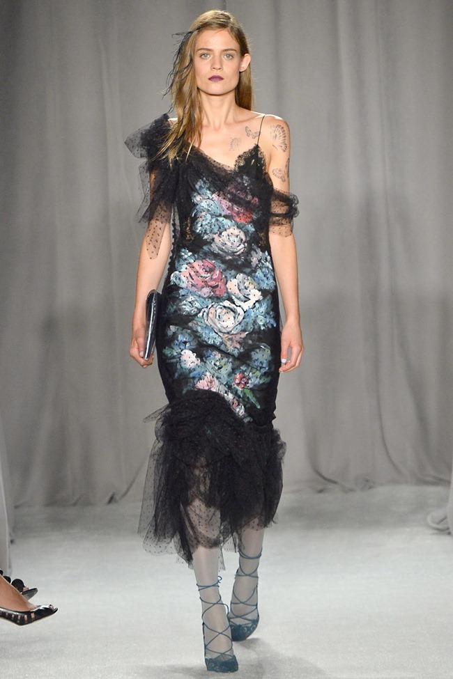 NEW YORK FASHION WEEK- Marchesa Spring 2014. www.imageamplified.com, Image Amplified (17)