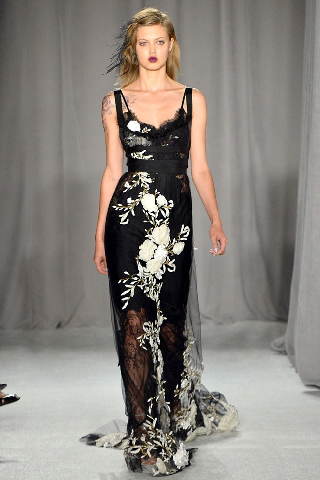 NEW YORK FASHION WEEK- Marchesa Spring 2014. www.imageamplified.com, Image Amplified (22)