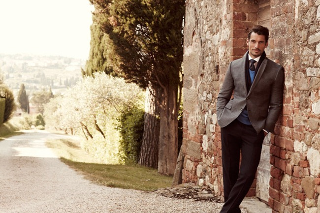 CAMPAIGN- David Gandy for Marks & Spencer Collezione 2013 by Arnaldo Anaya Lucca. Richar Pierce, www.imageamplified.com, Image Amplified (3)