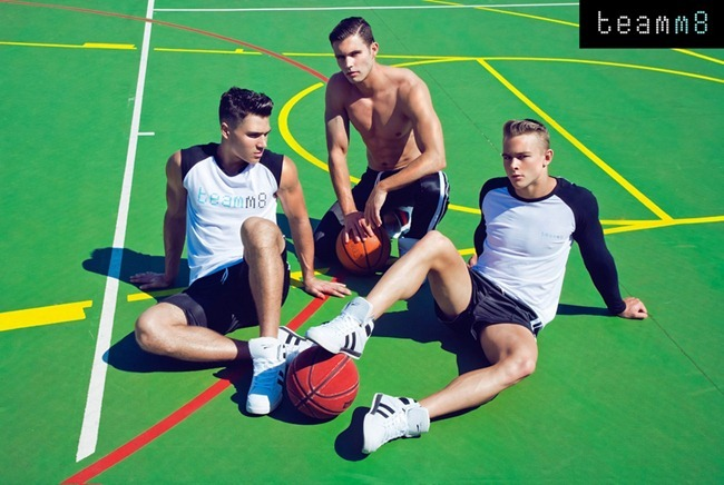 CAMPAIGN- Jesse, Tom & Adrien for teamm8 Fall 2013 by James Demitri. www.imageamplified.com, Image Amplified (4)