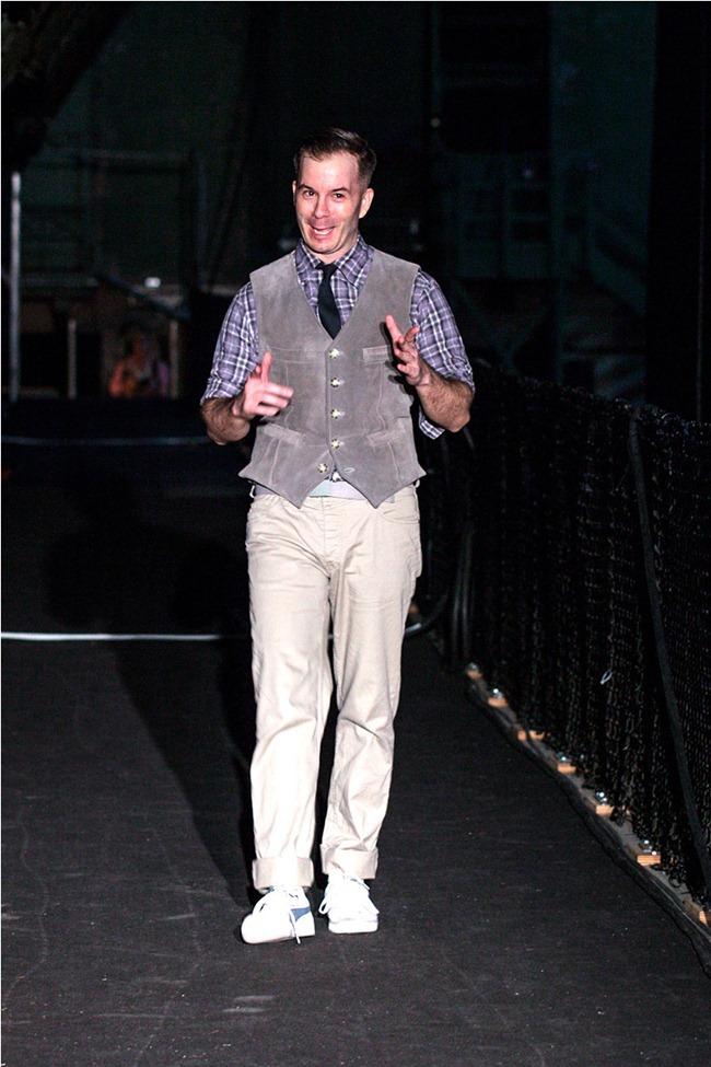 NEW YORK FASHION WEEK- Marlon Gobel Spring 2014. www.imageamplified.com, Image Amplified (18)