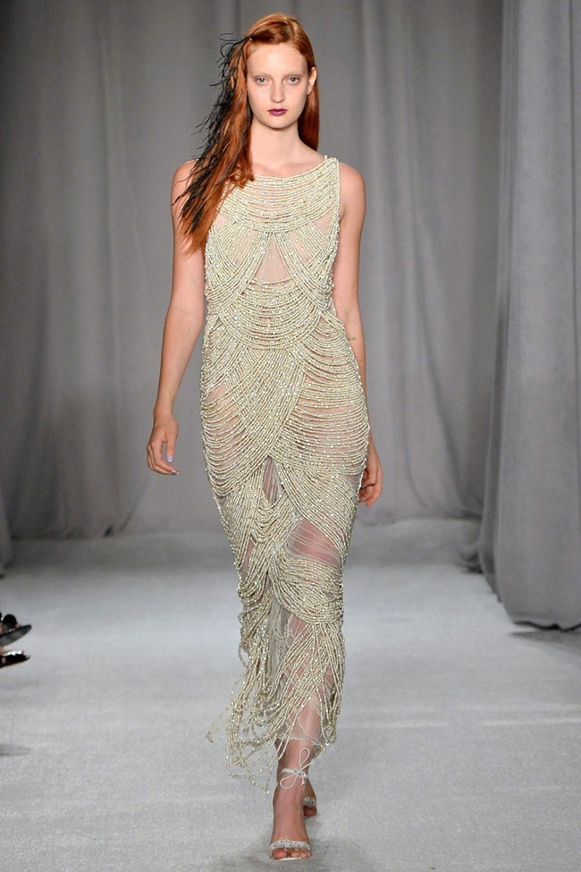 NEW YORK FASHION WEEK- Marchesa Spring 2014. www.imageamplified.com, Image Amplified (25)