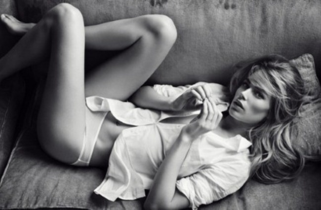 TELEGRAPH FASHION- Doutzen Kroes in Angel Face by Will Davidson. Clare Richardson, Fall 2013, www.imageamplified.com, Image Amplified (6)