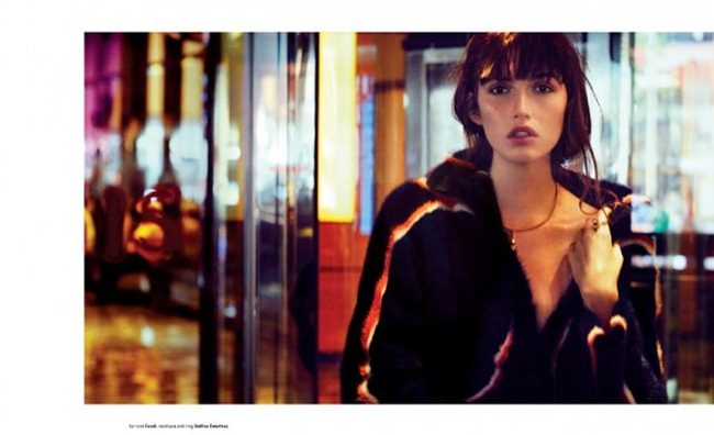 MUSE MAGAZINE- Gabby Dover in Once Is Not Enough by Will Davidson. Michael Philouze, Fall 2013, www.imageamplified.com, Image Amplified (3)