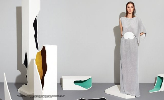 MUSE MAGAZINE- Sara Steiner in Collection Vionnet by Sabrina Bongiovanni. Marleen de Jong, Fall 2013, www.imageamplified.com, Image Amplified (3)